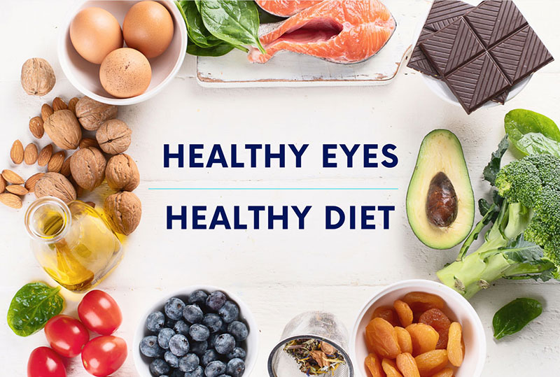 healthy diet nutritions